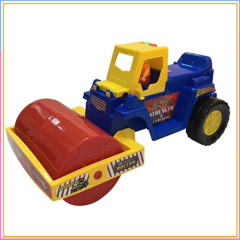 (Hàng Siêu Sốc)Hàng lọc Xe lu đồ chơi chất lượng tốt cho trẻ em chứa đồ chơi biển(Nhựa chợ lớn an toàn cho bé)