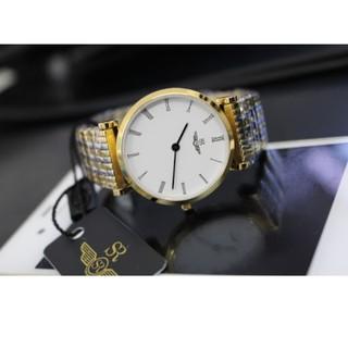Đồng Hồ Nữ SRWATCH SL8702.1202 Mặt Kính Sapphire ,Bảo Hành 5 Năm Toàn Quốc thumbnail