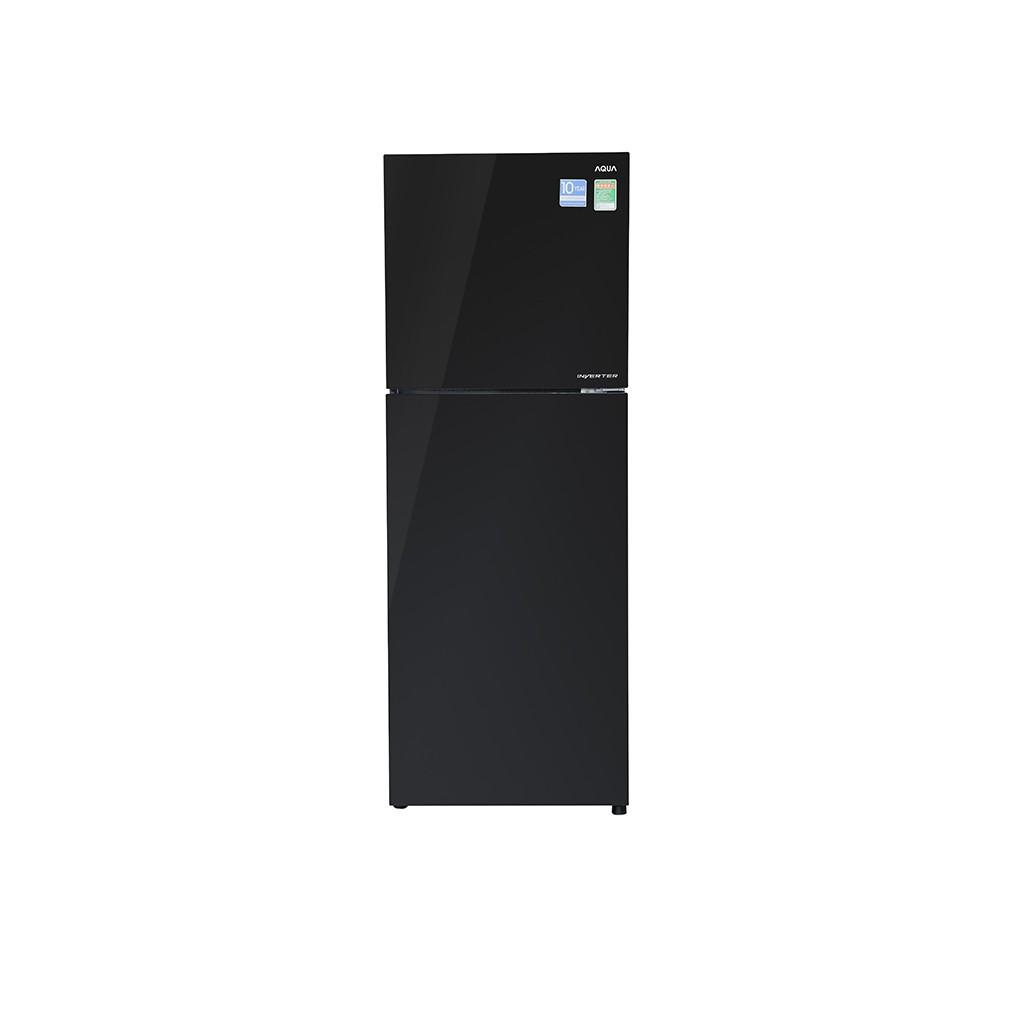 [ELTET500K giảm tối đa 500K] Tủ lạnh Aqua Inverter 318 lít AQR-IG356DN GBN (SHOP CHỈ BÁN HÀNG TRONG TP HỒ CHÍ MINH) - 22703937 , 2032513142 , 322_2032513142 , 8990000 , ELTET500K-giam-toi-da-500K-Tu-lanh-Aqua-Inverter-318-lit-AQR-IG356DN-GBN-SHOP-CHI-BAN-HANG-TRONG-TP-HO-CHI-MINH-322_2032513142 , shopee.vn , [ELTET500K giảm tối đa 500K] Tủ lạnh Aqua Inverter 318 lít