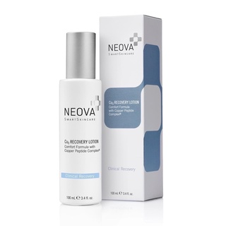 Kem dưỡng ẩm chứa Đồng peptide phục hồi da_NEOVA Cu3 RECOVERY LOTION thumbnail