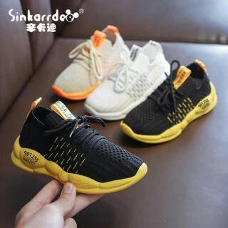 Giày chun cho be