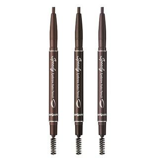 Chì Chân Mày Perifera Speedy Eyebrow Auto Pencil 003 Brown 0.14g giảm chỉ  còn 98,000 đ