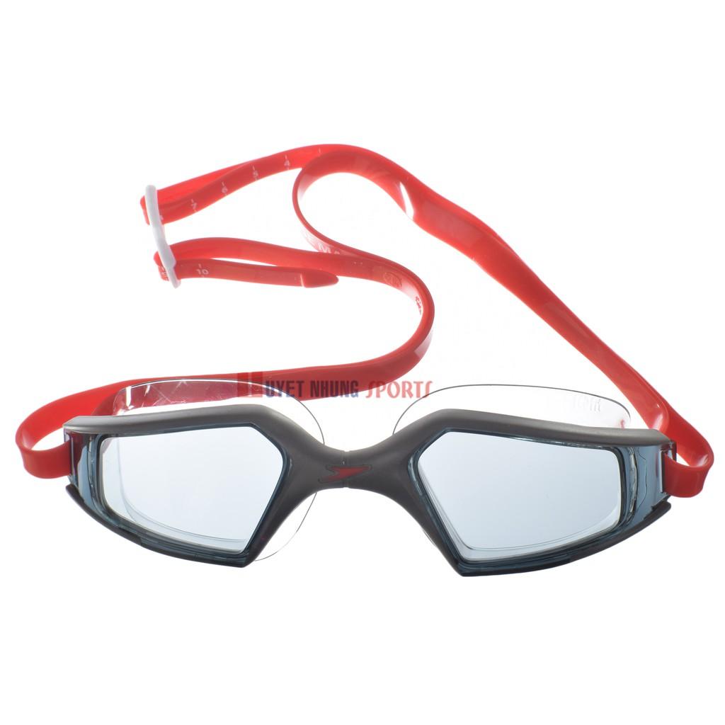 Kính bơi Speedo Aquapulse Max 2 ASIA FIT (Gọng xám dây đỏ) - 2969222 , 227310635 , 322_227310635 , 495000 , Kinh-boi-Speedo-Aquapulse-Max-2-ASIA-FIT-Gong-xam-day-do-322_227310635 , shopee.vn , Kính bơi Speedo Aquapulse Max 2 ASIA FIT (Gọng xám dây đỏ)