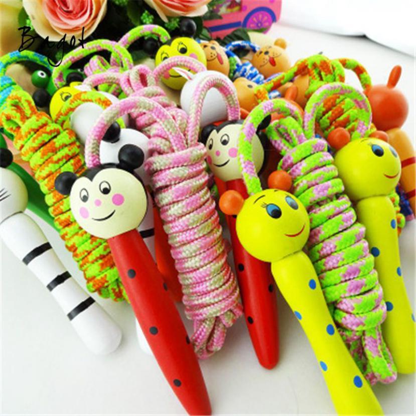 Bagot Phim hoạt hình động vật gỗ bằng bỏ qua dây giải thưởng cho trẻ em