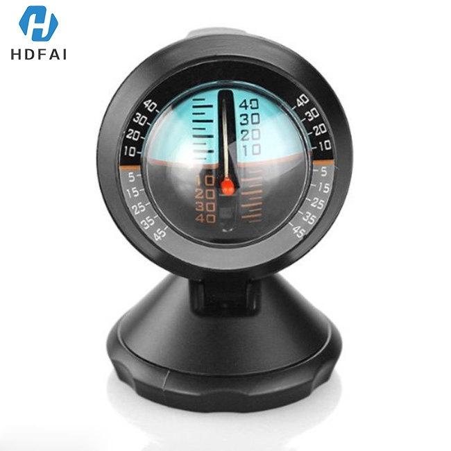 Dụng cụ đo độ cân bằng cho nội thất xe hơi