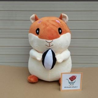 Thú nhồi bông, CHUỘT BÔNG hamster 40cm