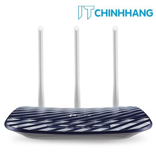Bộ Phát Wifi Tp-Link Archer C20 Băng Tần Kép - HÃNG PHÂN PHỐI CHÍNH THỨC - 3463073 , 1036653484 , 322_1036653484 , 464000 , Bo-Phat-Wifi-Tp-Link-Archer-C20-Bang-Tan-Kep-HANG-PHAN-PHOI-CHINH-THUC-322_1036653484 , shopee.vn , Bộ Phát Wifi Tp-Link Archer C20 Băng Tần Kép - HÃNG PHÂN PHỐI CHÍNH THỨC