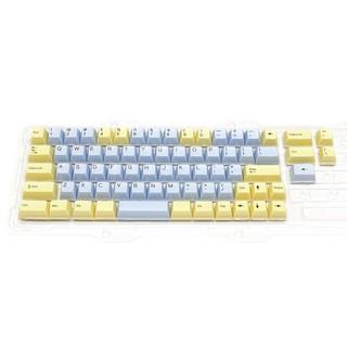 Keycap bàn phím cơ Filco High profile Doubleshot cho Minila - Hàng Mỹ