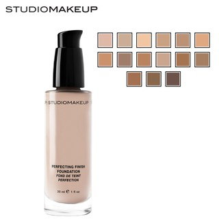 Kem nền STUDIOMAKEUP PERFECTING FINISH FOUNDATION - SLF thumbnail