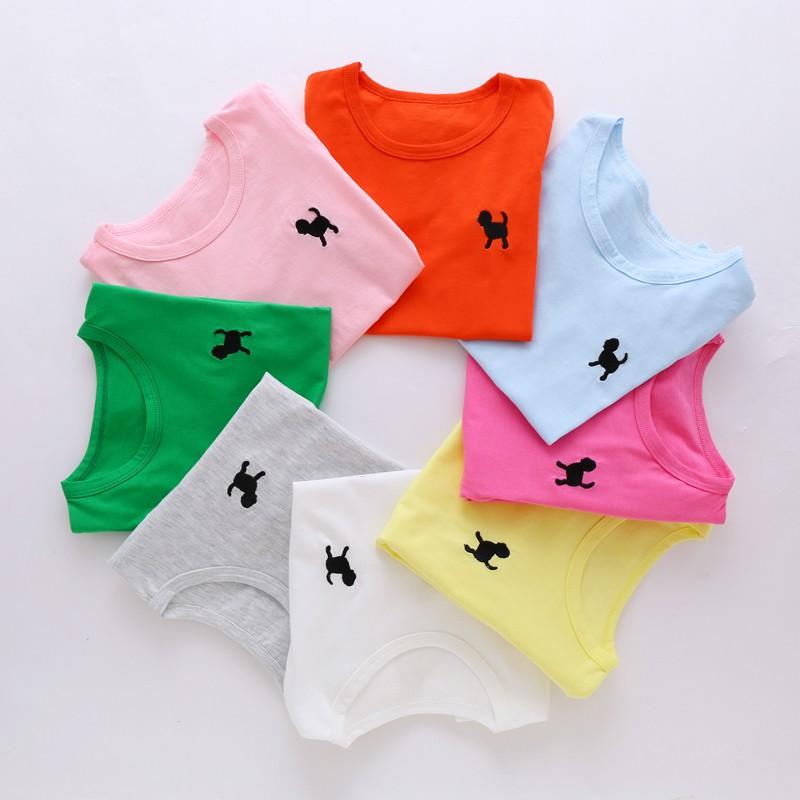 Áo thun T-shirt ngắn tay bé trai/bé gái cao cấp Quảng Châu - 3493773 , 1044228986 , 322_1044228986 , 150000 , Ao-thun-T-shirt-ngan-tay-be-trai-be-gai-cao-cap-Quang-Chau-322_1044228986 , shopee.vn , Áo thun T-shirt ngắn tay bé trai/bé gái cao cấp Quảng Châu