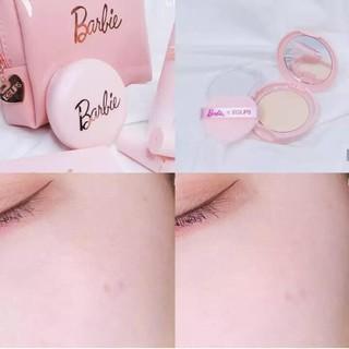 Phấn nén Eglips Blur Powder Pact x Barbie Limited Edition thumbnail