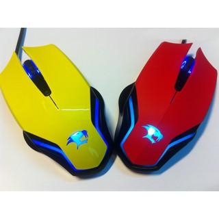 Chuột Gaming Ensoho GL-235 các màu thumbnail