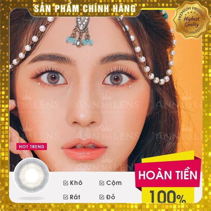 [Hàn Quốc chính hãng] Màu lens đẹp cho cô dâu, kính áp tròng cho cô dâu (Độ cận 0.0 -...
