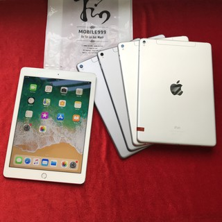 [ELMT28 Giảm tới 1TR] iPad Pro 9.7 inch – 32GB / 128GB / 256GB (Wifi + 4G ) Zin Đẹp 99%