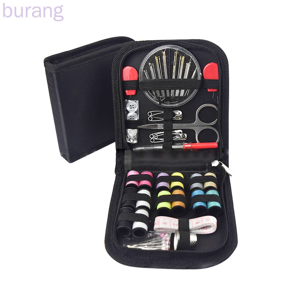 68pcs Sewing Set Multi-function Home Essential Thread ...