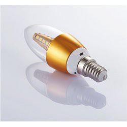 Bóng Đèn Nến LED 5W Đầu thẳng E27 - Ánh sáng vàng - 3307541 , 457522072 , 322_457522072 , 27000 , Bong-Den-Nen-LED-5W-Dau-thang-E27-Anh-sang-vang-322_457522072 , shopee.vn , Bóng Đèn Nến LED 5W Đầu thẳng E27 - Ánh sáng vàng