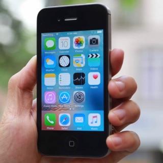 Điện thoại iPhone 4 Quốc tế 32Gb