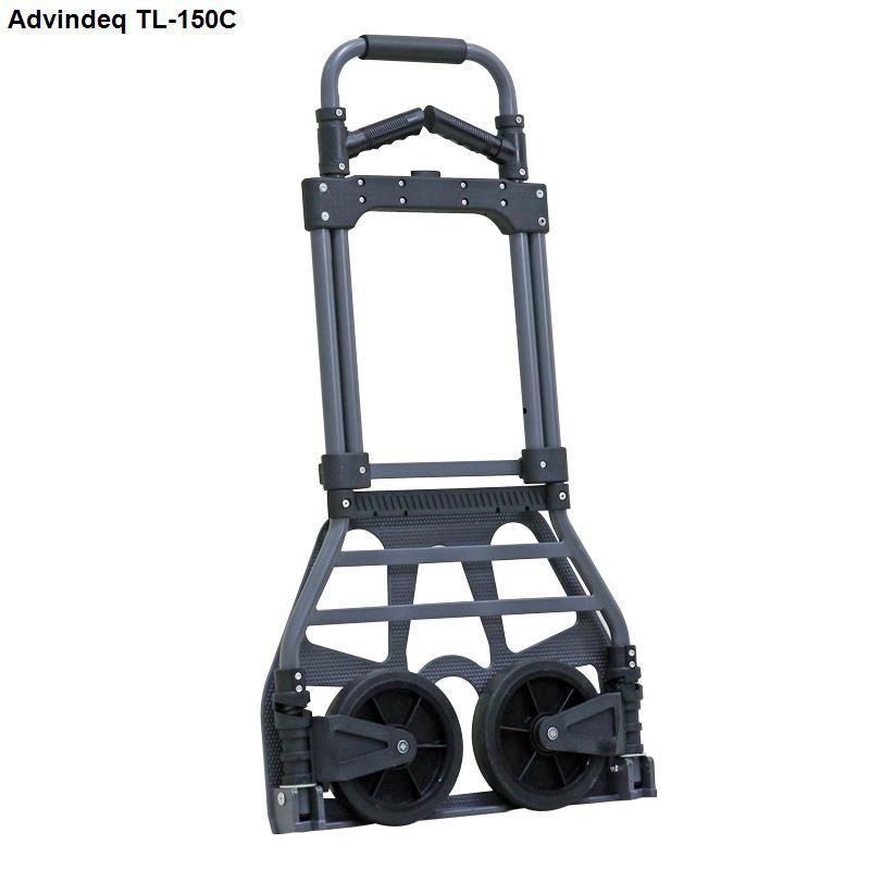 Xe đẩy hàng 2 bánh rút gọn ADVINDEQ TL-150C tải trọng chở 150kg - 14106376 , 1617653092 , 322_1617653092 , 1490000 , Xe-day-hang-2-banh-rut-gon-ADVINDEQ-TL-150C-tai-trong-cho-150kg-322_1617653092 , shopee.vn , Xe đẩy hàng 2 bánh rút gọn ADVINDEQ TL-150C tải trọng chở 150kg