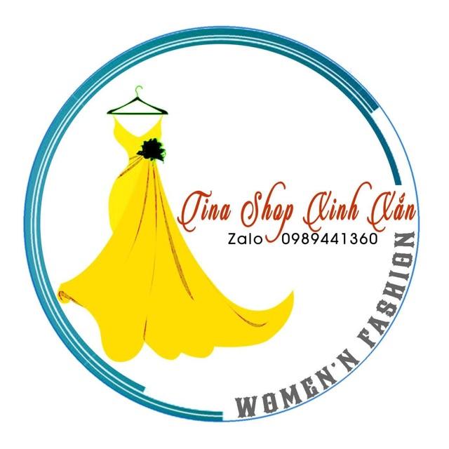TINA SHOP XINH XẮN, Cửa hàng trực tuyến | BigBuy360