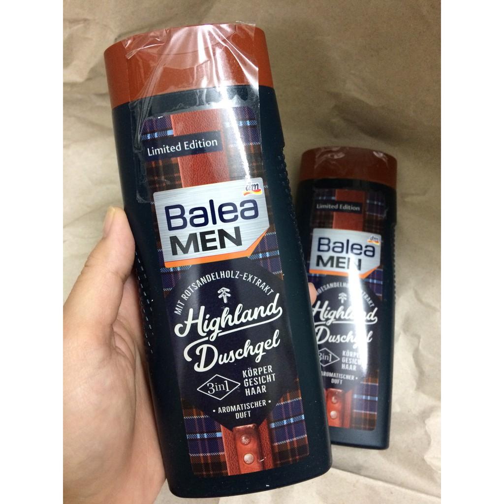 Health & Beauty Mascalzone Latino Set 6mascalzone Latino Blau Dusch/shampoo 250ml.–pa
