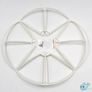 Protective Frame Accessories for X8C/W/G/HC/HW/HG RC Quadcopter