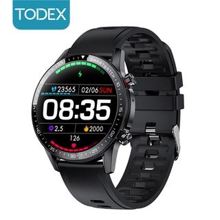 Đồng Hồ Thông Minh Đa Năng TODEX Z08 Kết Nối Bluetooth Cho Điện Thoại Android IOS