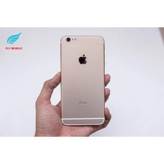Điện thoại iphone 6 bộ nhớ 64G, 32G, 16G bản quốc tế và lock