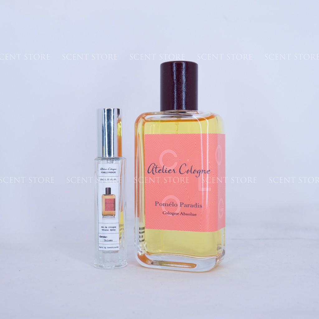 Scentstorevn - Nước hoa Atelier Pomelo Paradis [Mẫu thử 0.33 oz]
