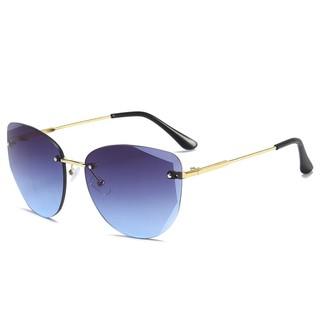 Kính mát nữ TISSELLY K07 kính mắt mèo - Mắt kính kiểu dáng thời trang phiên bản Hàn Q thumbnail