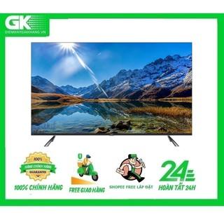 55UG6300-MIỄN PHÍ CÔNG LẮP ĐẶT-Android Tivi 4K Casper 55 Inch 55UG6300 thumbnail
