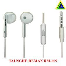 Tai nghe Remax 608