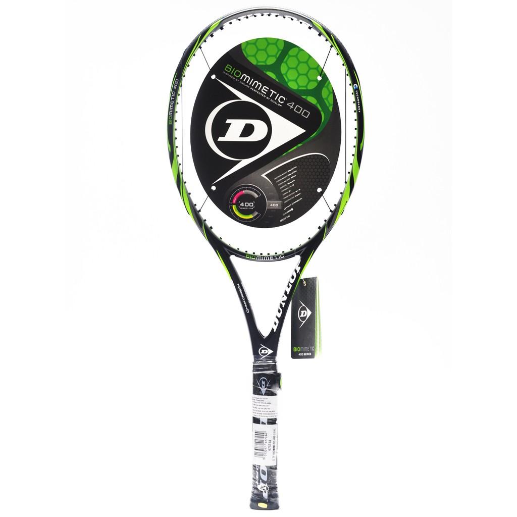 Vợt Tennis Dunlop Biomimetic 400 G2 Mặc định - 3104635 , 498618191 , 322_498618191 , 3640000 , Vot-Tennis-Dunlop-Biomimetic-400-G2-Mac-dinh-322_498618191 , shopee.vn , Vợt Tennis Dunlop Biomimetic 400 G2 Mặc định