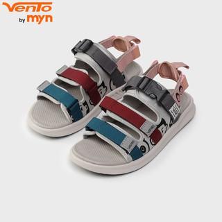 Giày Sandal Nữ Vento NB80 Đế công nghệ IP Streetstyle