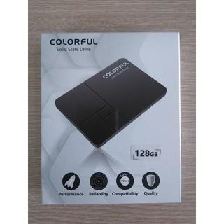 Ổ cứng SSD 2.5 inch SATA Colorful SL500 256GB, SL300 160GB 128GB - bảo hành 3 năm SD04 SD05 SD06 thumbnail
