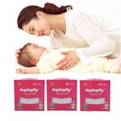 5 Hộp khăn khô Mamamy