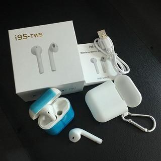 Cực Hot Tai nghe Bluetooth Không dây I9S TWS BASS ẤM Phê dành cho iOS hoặc thumbnail