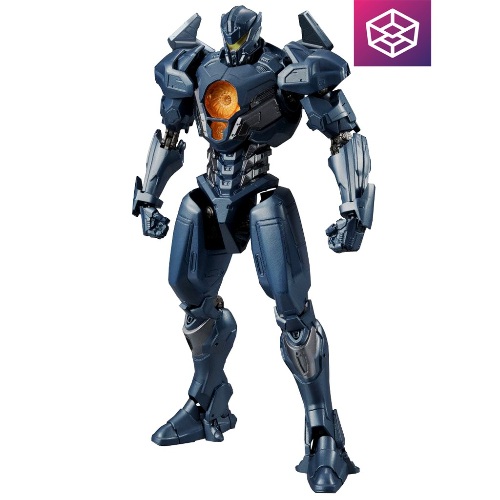 Mô Hình Nhân Vật Bandai Pacific Rim Uprising Robot Spirits (Side Jaeger) Gipsy Avenger