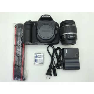 Máy Ảnh CANON EOS 40D Kèm Lens EF-S 18-55 f/3.5-5.6 Mới 99% GIẢM GIÁ SALE