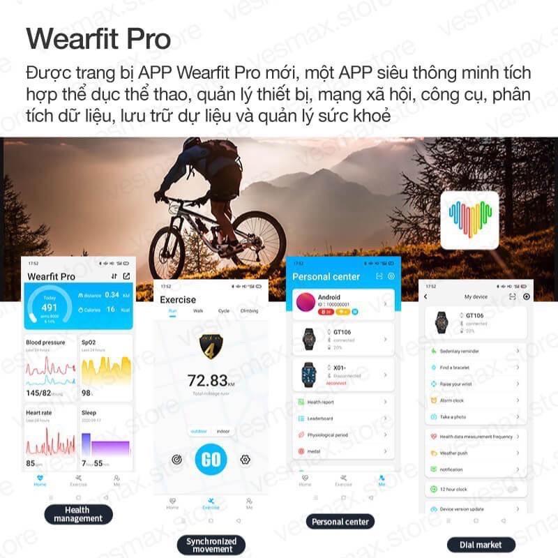 Đồng Hồ Thông Minh Hw12 Smartwatch Seri 6 với màn hình Retina HD Pro 2021