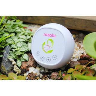 Thân máy hút sữa Rozabi Basic