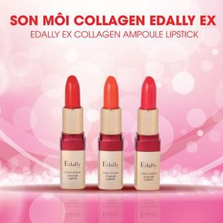 Son môi Collagen Edally Ex thumbnail