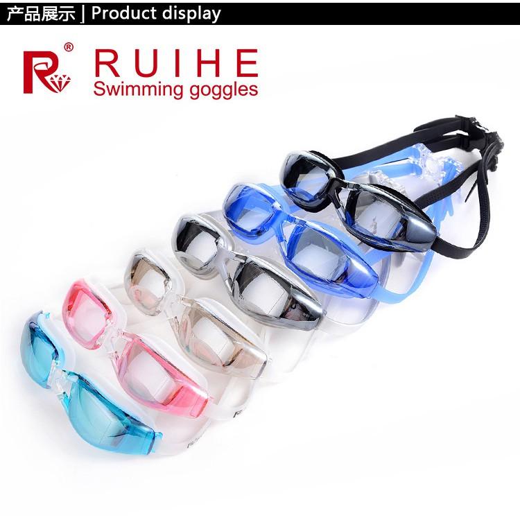 Kính bơi tráng gương chống tia UV cao cấp RUIHE - 3335368 , 1246851518 , 322_1246851518 , 158000 , Kinh-boi-trang-guong-chong-tia-UV-cao-cap-RUIHE-322_1246851518 , shopee.vn , Kính bơi tráng gương chống tia UV cao cấp RUIHE