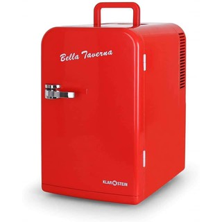Tủ giữ nhiệt 2 chiều Klarstein Bella Taverna mini