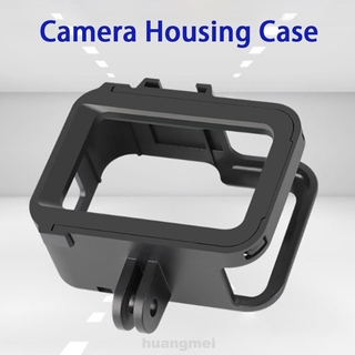 Camera Case Professional Protective Sports Accessories Durable Portable Frame Mount For Gopro Hero 9