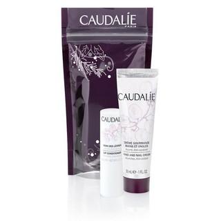 Set kem dưỡng tay và son dưỡng môi Caudalie thumbnail