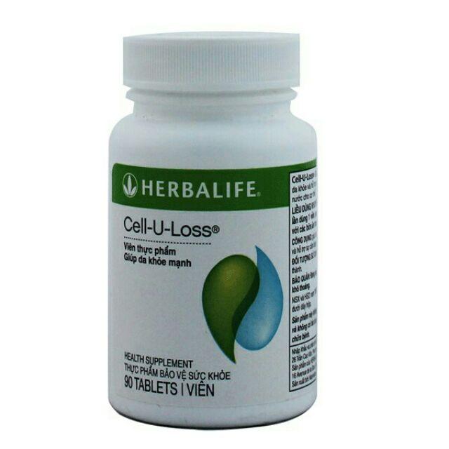 Giúp da khỏe mạnh Herbalife, Cell U Loss Herbalife - 10000153 , 272596931 , 322_272596931 , 261000 , Giup-da-khoe-manh-Herbalife-Cell-U-Loss-Herbalife-322_272596931 , shopee.vn , Giúp da khỏe mạnh Herbalife, Cell U Loss Herbalife