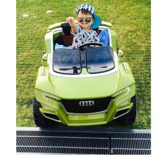 Ô tô điện trẻ em YH-99175. ( Liên hệ để đc hỗ trợ phí vận chuyển)