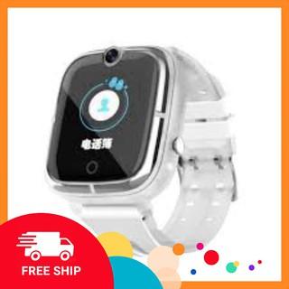 Đồng hồ THÔNG MINH định vị WiFi GPS DF44 chống nước trong suốt