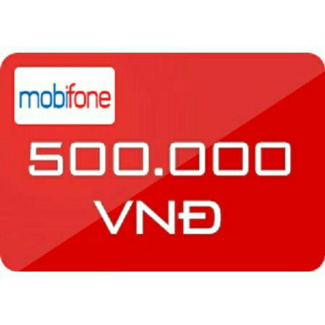 Thẻ cào Mobifone nạp 500 - 22316323 , 1613797319 , 322_1613797319 , 482000 , The-cao-Mobifone-nap-500-322_1613797319 , shopee.vn , Thẻ cào Mobifone nạp 500