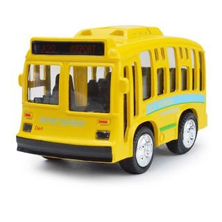 mô hình xe buýt đồ chơi cho bé
